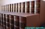 Brockhaus Enzyklopädie 19.Auflage 24 Bände A-Z * ECHTLEDER