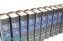 Brockhaus Enzyklopädie 11 Bände A-Z + Multimedialband 12