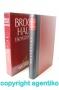 Brockhaus Enzyklopädie Weltatlas 20.Auflage Halbleder