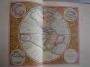 Mercator Weltatlas Faksimile AUFL. 2001 * NP 1.498€ OVP