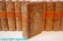 Brockhaus Conversationslexikon 6.Auflage 1824 - 1826