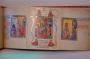 BIBLIA PAUPERUM * GOLDENE BILDERBIBEL Faksimile Luzern