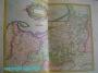 Mercator Weltatlas Atlas Faksimile CORON * FARBSCHNITT