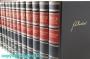 Brockhaus Enzyklopädie Jahrbücher 1993 - 2007
