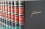 Brockhaus Enzyklopädie Jahrbücher 1993-2004 + Register